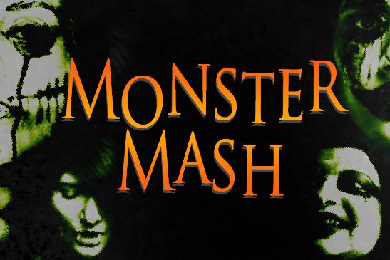 monster mash dinner